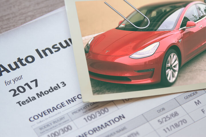 Best Tesla Model 3 Insurance Rates Compared For 2020