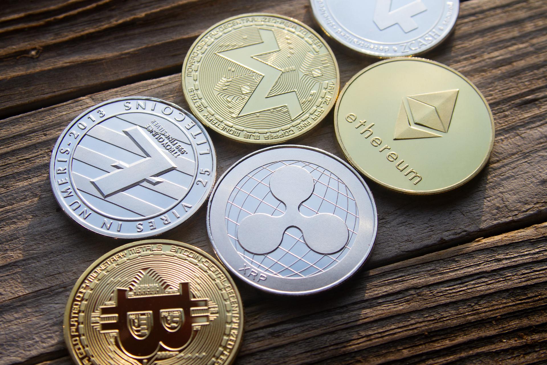original crypto coin price
