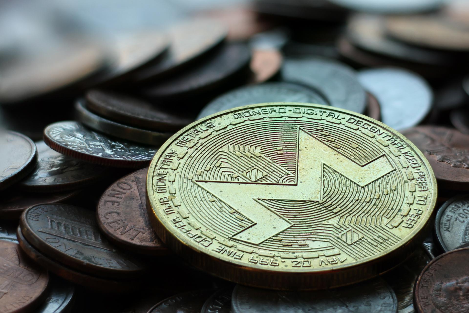 monero similar coins